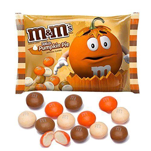 M&Ms-white-pumpkin-pie