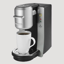 Product Image - Mr. Coffee KG2
