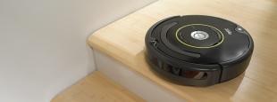 Roomba 650 d