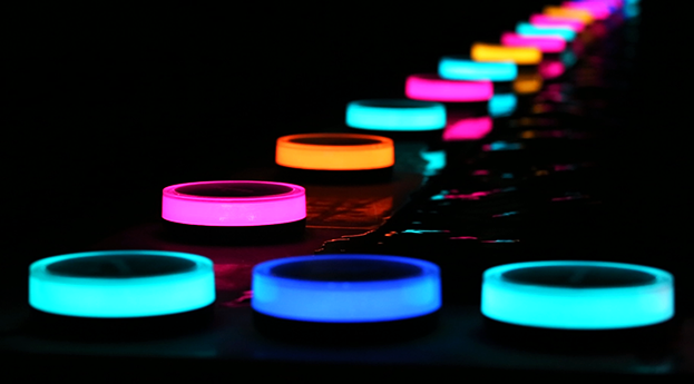 Playbulb Garden Lights