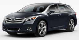 Product Image - 2013 Toyota Venza Limited