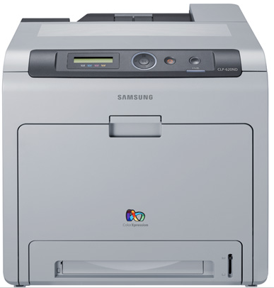 Product Image - Samsung CLP-620ND