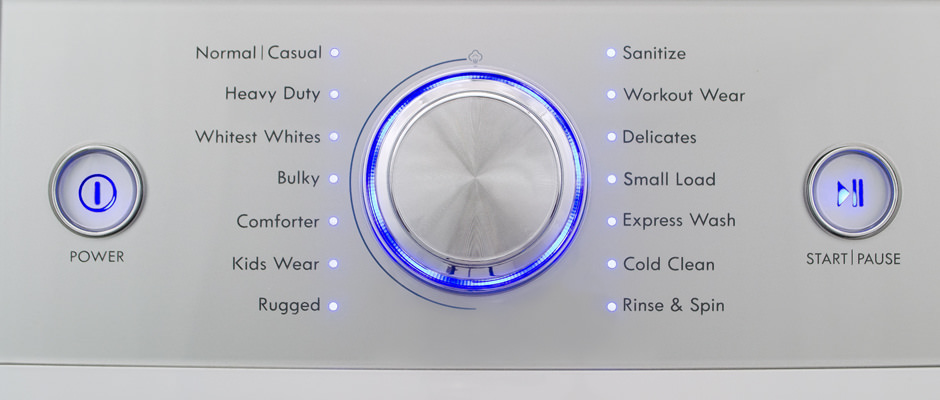 Kenmore 41072 Washing Machine