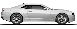 Product Image - 2013 Chevrolet Camaro Coupe 1LT
