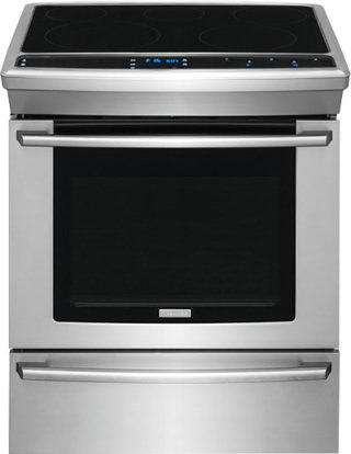 Product Image - Electrolux EW30ES80RS