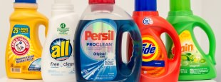 Best detergent tbrn hero