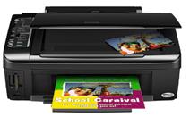 Product Image - Epson Stylus NX200