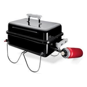 Product Image - Weber  Go Anywhere W31 1520