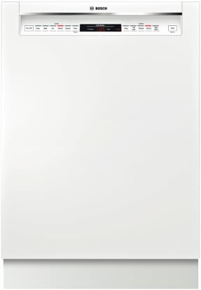 Product Image - Bosch 800 Series SHE68T52UC