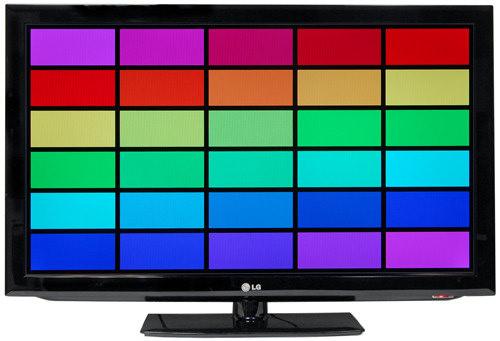 Product Image - LG 47LD4500