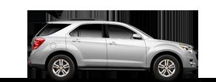 Product Image - 2013 Chevrolet Equinox 2LT FWD