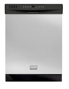 Product Image - Frigidaire  Gallery FGHD2455LB