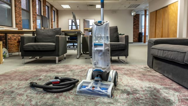 How To Deep Clean Your Carpets Reviewed Com Vacuums