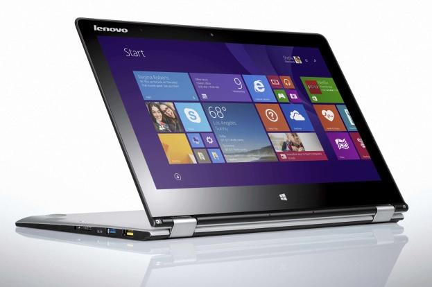 Product Image - Lenovo Yoga 3 Pro 11