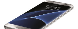 Samsung galaxy s7 edge hero