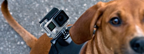 Gopro hero 4 black review hero 1