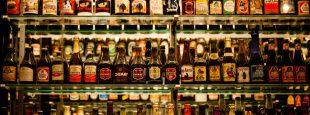 Beer bottle hero