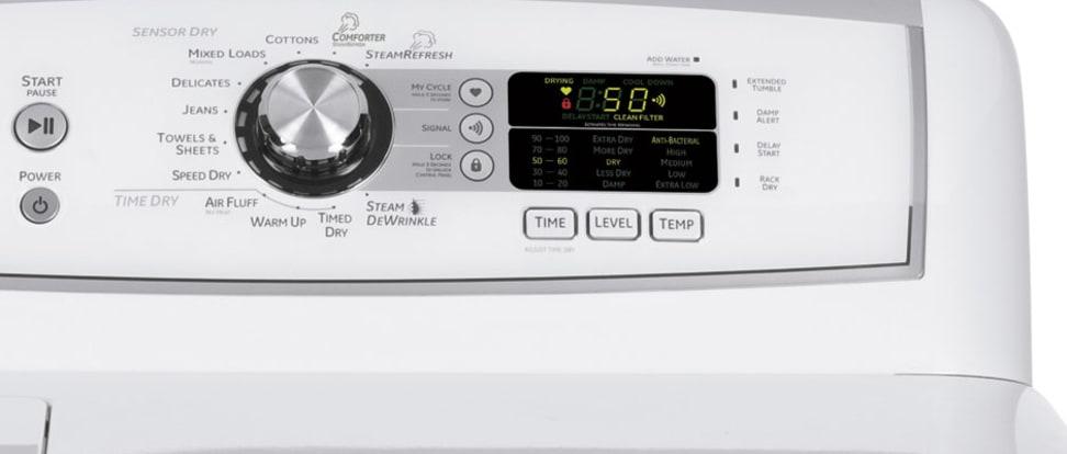 Product Image - GE  Profile Harmony PTDS850EMWW
