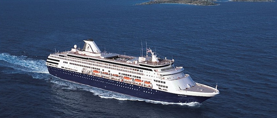 Product Image - Holland America Line ms Statendam
