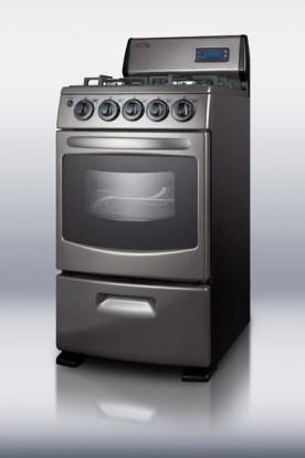 Product Image - Summit Appliance PRO20