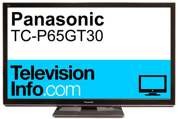Product Image - Panasonic  Viera TC-P65GT30