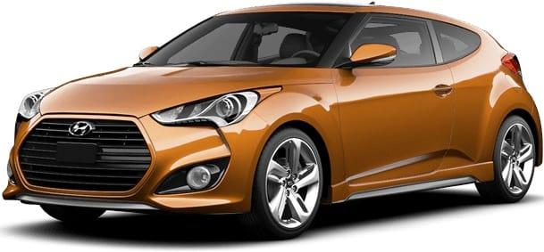 Product Image - 2013 Hyundai Veloster Turbo