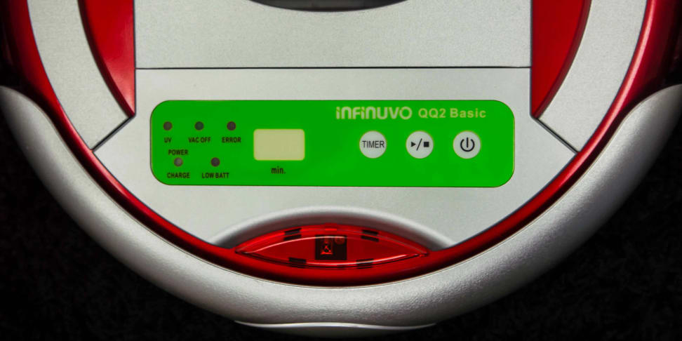 Product Image - Infinuvo CleanMate QQ-2 Basic