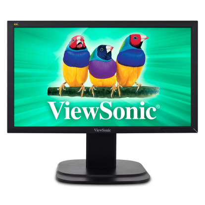 Product Image - ViewSonic VG2039m-LED
