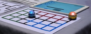 Evollve ozobot hero