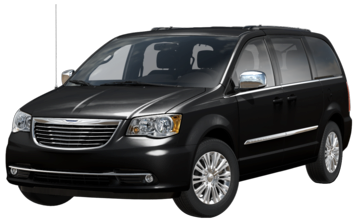 Product Image - 2013 Chrysler Town & Country Touring-L