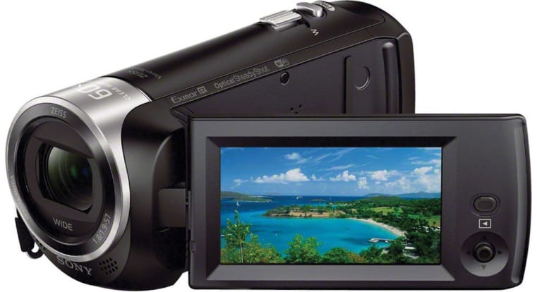 Product Image - Sony HDR-CX440