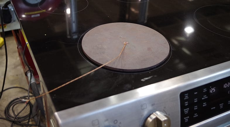 How we test cooktops