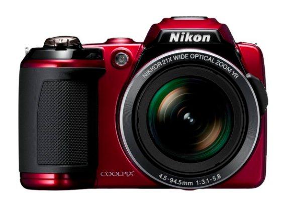 Product Image - Nikon  Coolpix L120