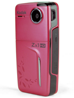 Product Image - Kodak Zx1