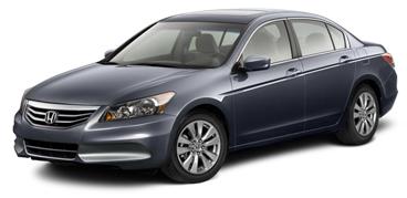 Product Image - 2012 Honda Accord Sedan EX-L