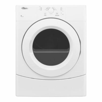 Product Image - Whirlpool WED9050XW