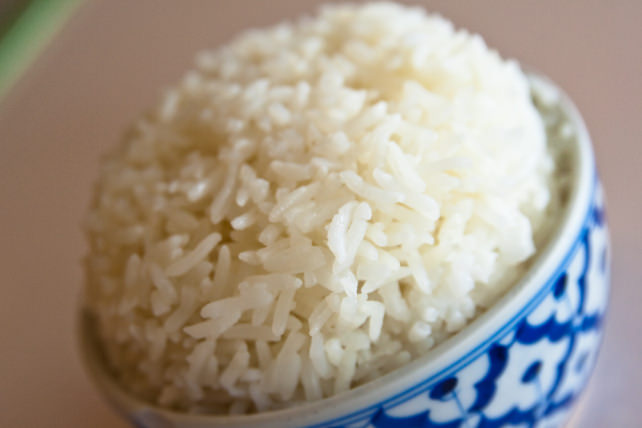 how to cook rice in pouch in mocrowave