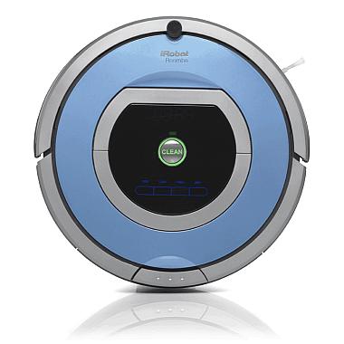 Product Image - iRobot Roomba 790
