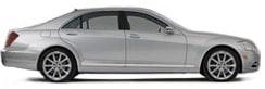 Product Image - 2013 Mercedes-Benz S350 BlueTEC