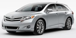 Product Image - 2013 Toyota Venza XLE