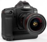 Product Image - Canon EOS 1Ds Mark II