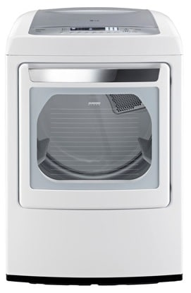 Product Image - LG DLEY1201W