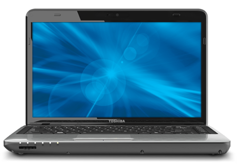 Product Image - Toshiba Satellite L740-ST6N01