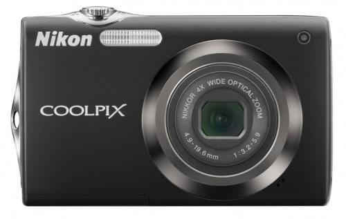 Product Image - Nikon Coolpix S3000