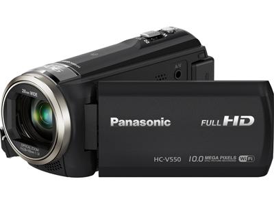 Product Image - Panasonic V550