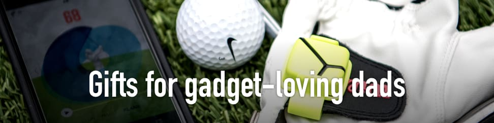 Gadget Gifts for Dad