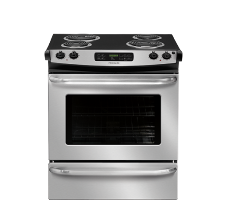 Product Image - Frigidaire FFES3015PS