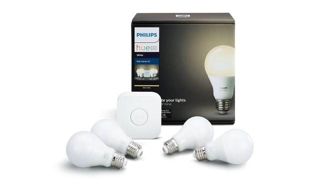 Philips Hue Starter Kit