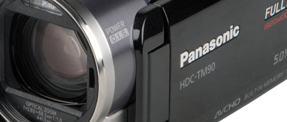 Product Image - Panasonic HDC-TM90