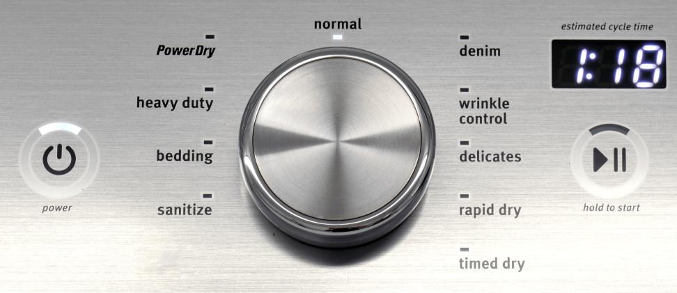 maytag bravos washing machine manual
